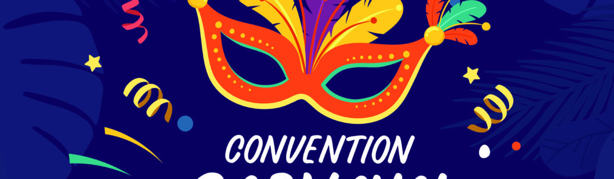 Convention Carnaval